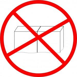 Бондарное соединение не годится для кедровых бочек.
