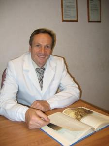 Сергей Валерьевич Корепанов