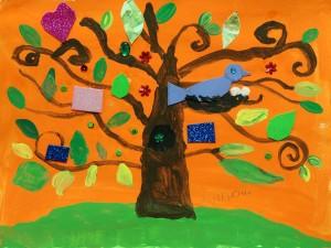 Сенсация! Дендрологи открыли новый вид деревьев.