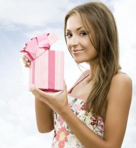 Купить оригинальный подарок для девушки