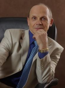 Огулов Александр Тимофеевич