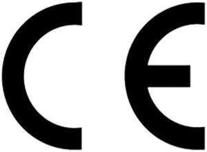 Знак СЕ