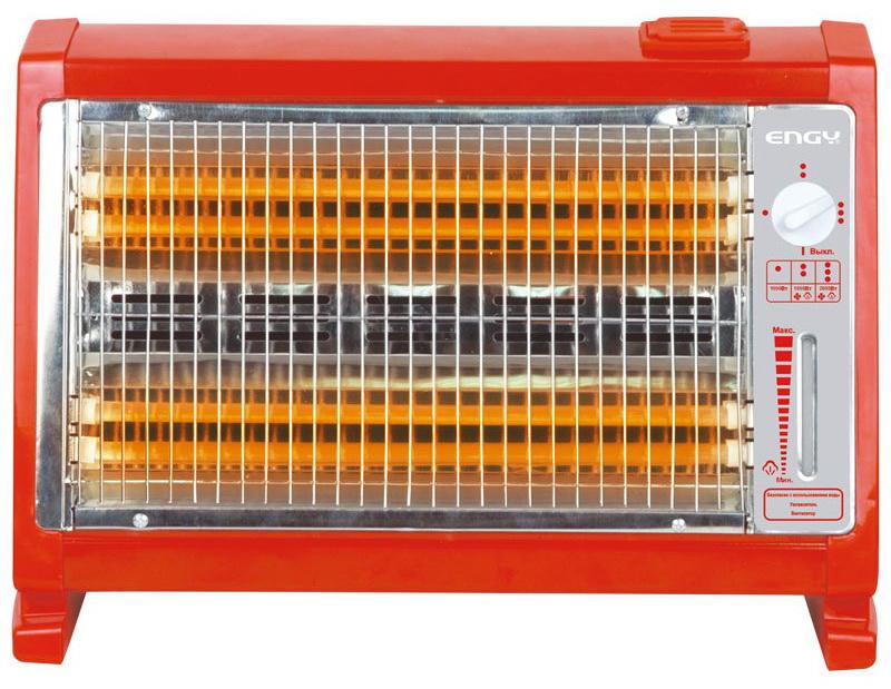 ик-нагреватель с кварцевой трубкой