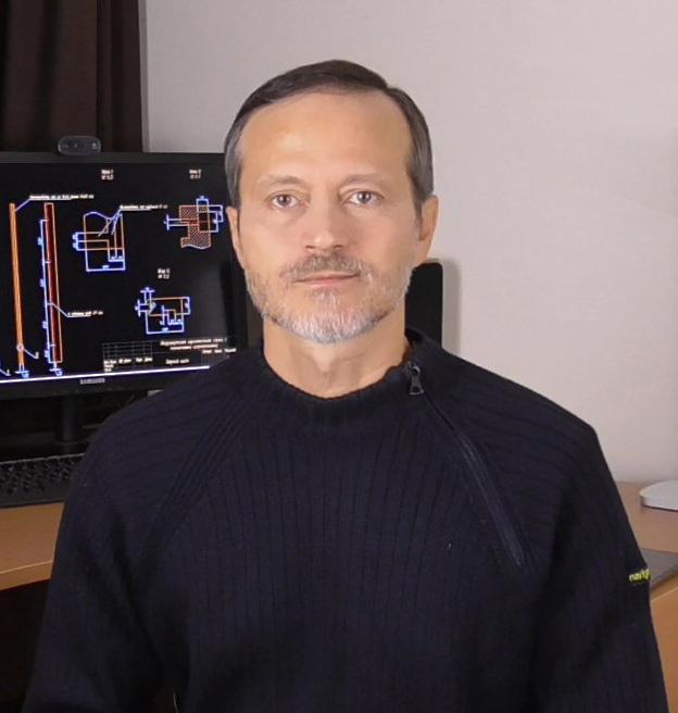 Руководитель и владелец www.fitosauna.ru Дмитрий Сидоревич
