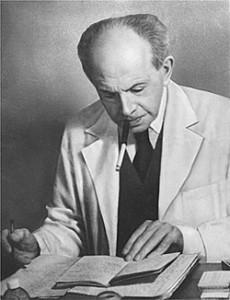 Залманов - врач натуропат
