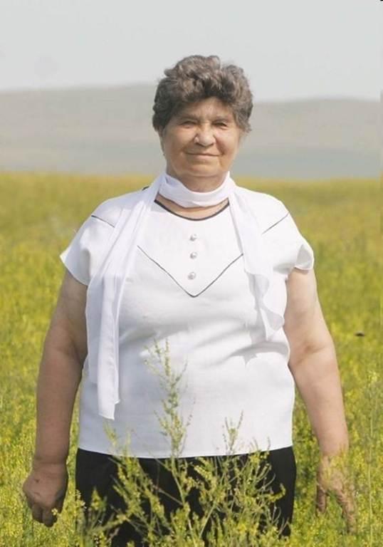 Прасковья Лосевская