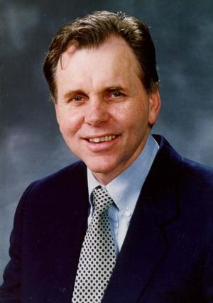 Barry James Marshall