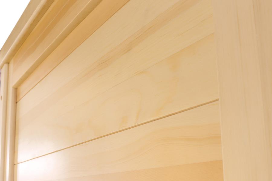 качество инфракрасной сауны двухместная