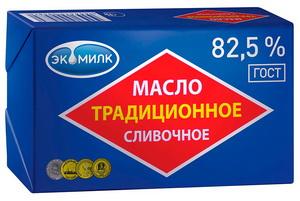 Правильное сливочное масло