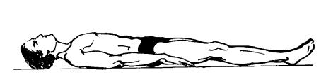модель для лежачей фитобочки