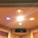 Неожиданный видеообзор угловой кедровой ик-сауны