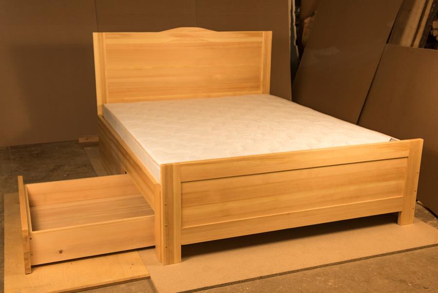 2сп кедровая кровать с лифтом 2