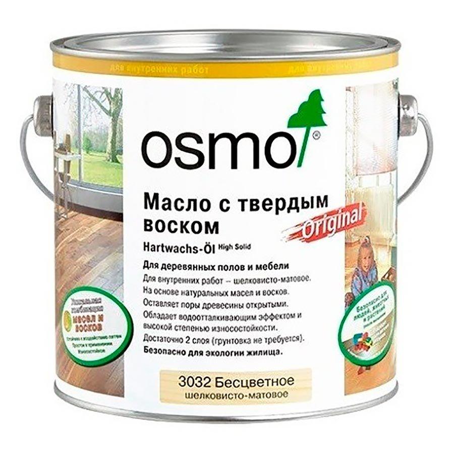 Масловоск OSMO