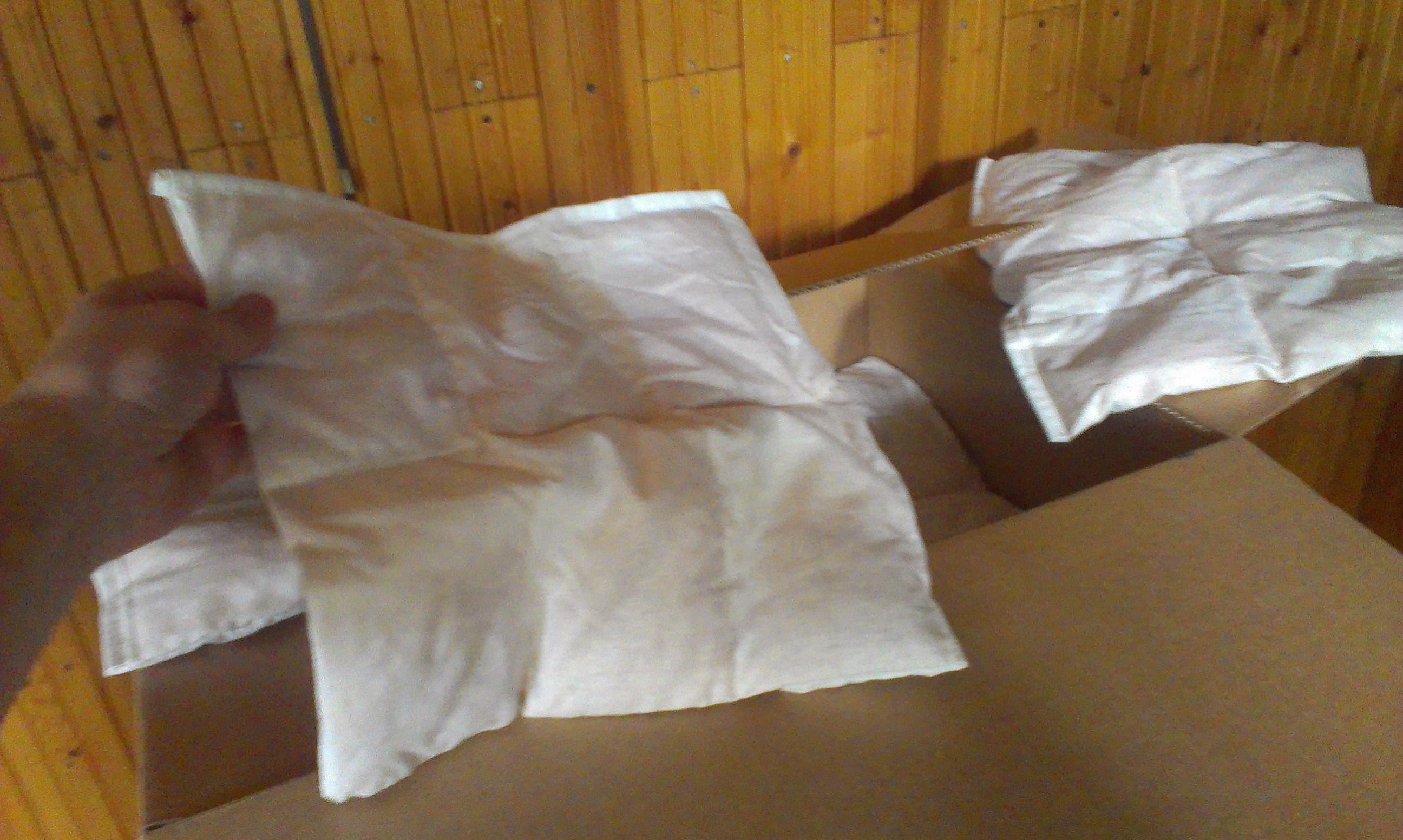 защитно-абсорбирующие коврики