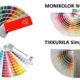 Как заказать тонировку фитобочки или ик-сауны в нужный вам цвет