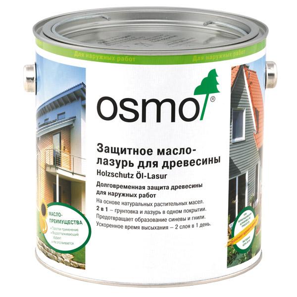 масло-лазурь OSMO