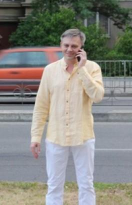 Сергей Хроль.