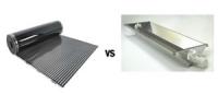 Какие нагреватели для инфракрасных саун лучше - карбоновые или керамические